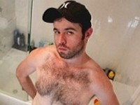 Jayce Aussie Rugged and Hairy X MP4 Amateurs Do It