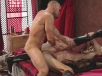 Gay of Thrones Part 3 Drill My Hole