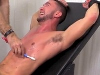 Colt Rivers Bound My Friends Feet