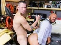 The Janitors Closet Men Over 30
