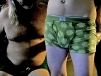 Riding Daddy Dick on Cam Part 2 Zack Randall