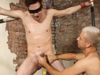 Boy Milked Dry of his Load Full Boynapped