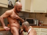 Adam Russo and Tony Thorn Extended Butch Dixon