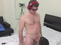 Amazing Huge Cock Straight Boyz