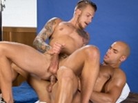 An Ass to Grind Raging Stallion