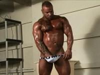 Maxs Hideaway Muscle Hunks