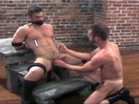 Dirty Deeds Bryce and Robert Raging Stallion