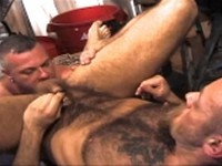 Dirty Deeds Matt and Joe Raging Stallion
