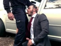 Police Corruption Trailer Men At Play