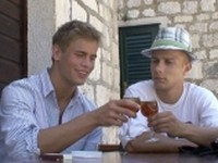 Dolph and Todd Part 1 Bel Ami Online