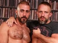 Dirk and Michael Butch Dixon