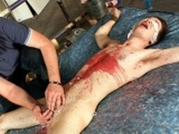 Edwin Milked Boynapped