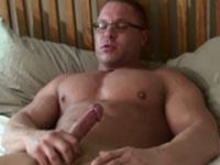 Cock and Loaded Mission4Muscle