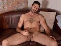 Hung and Intelligent Blake Mason