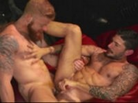Men of Anarchy Part 2 Drill My Hole
