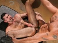 Auto Erotic 2 Billy and Derek Raging Stallion