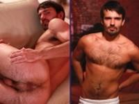 Bruno Balls UK Naked Men
