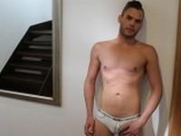Aussie Underwear Show Amateurs Do It
