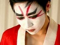 Erotic Kabuki Japan Boyz