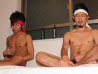 The Yura Challenge Round Two Japan Boyz