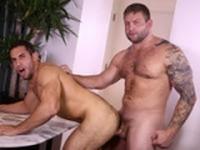 Straight Man Gay Porn Str8 to Gay