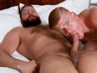 Bear Weekend Part 1 Str8 to Gay