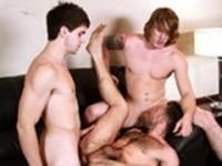 Stag Hag Str8 to Gay
