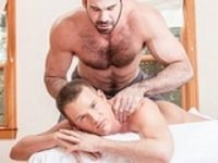 Billy and Brandon Icon Male