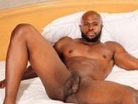 Darian at Next Door Ebony