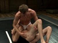 Shane vs Christian Naked Kombat