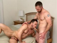 Son Swap Part 4 Drill My Hole