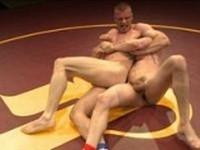 Will vs Blake Naked Kombat