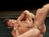 Tribute to Legends at Naked Kombat