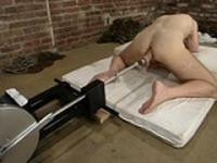 Steve German at Butt Machine Boys