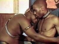 Hot Black Gay Sex at Gay Porn Interracial