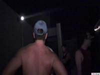 Jon Diesal and Damien at Gay College Sex Parties