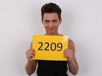 Daniel 2 Czech Gay Casting