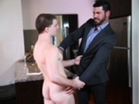 My Moms New Husband Part 4 Drill My Hole