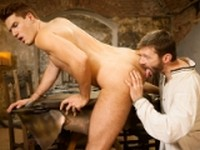Gay of Thrones Part 8 Drill My Hole
