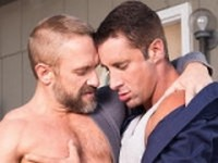 Nick and Dirk Icon Male