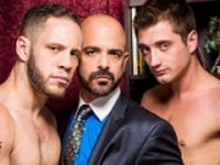 Sugar Daddies Trio Icon Male