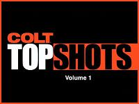 Top Shots Vol 1 Colt Studio Group