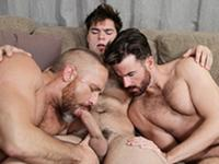 The In Laws Part 3 Jizz Orgy