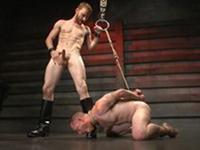 His Cock Slave Bound Gods