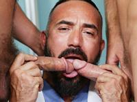Bedside Manner Part 4 Extra Big Dicks