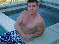 Ellis at Sean Cody