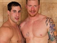 David and Randy at Sean Cody