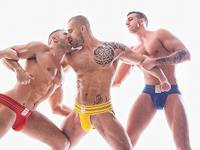 Hardkinks 2015 Photoshoot Hard Kinks