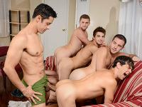 My Neighbors Son Part 4 Drill My Hole