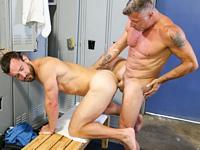 A Locker Room Affair Men Over 30